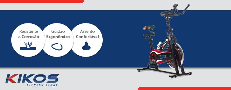 Bike Spinning Kikos F5
