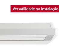 Ar Condicionado Split Piso/Teto Komeco 36000 BTUs Frio 220V Monofásico - KOCP36FCG4
