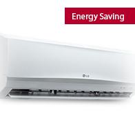 Ar Condicionado LG Split Hi Wall Smile 18.000 BTUs Frio 220V - TSUC1825NW5