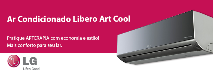 Art Cool Libero 8500btus