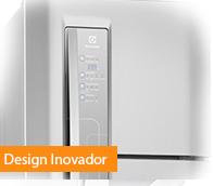 Refrigerador Inox Electrolux Frost Free 427 Litros - Duas Portas DF51X