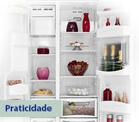 Refrigerador DF51