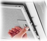 Depurador Electrolux 80cm Branco 220V DE80B