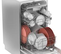 Lava-Louça Electrolux Inox 220V 10 Serviços LI10X