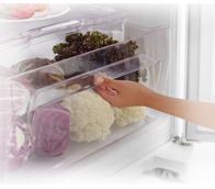 Refrigerador Electrolux Duplex 462L 220V 2 Portas Branco Cycle Defrost DC49A